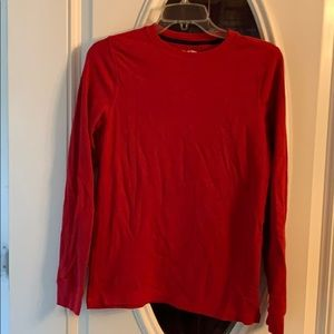 Red thermal